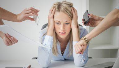 stress e dor crónica