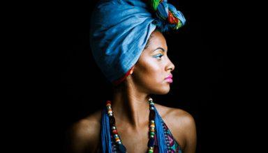 corpo negro feminino