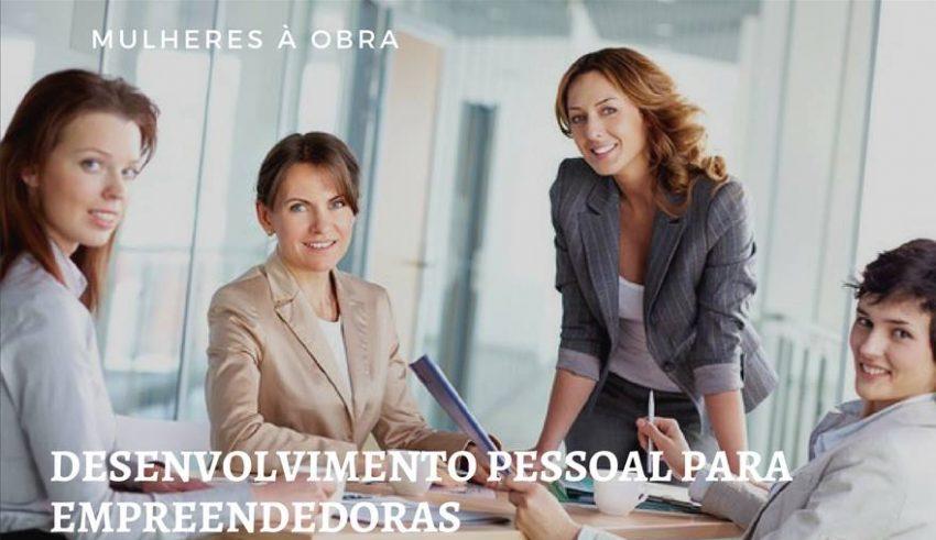 Desenvolvimento Pessoal para Empreendedoras