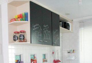 licenciamento de cozinhas