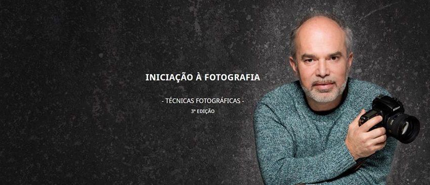 iniciação à fotografia