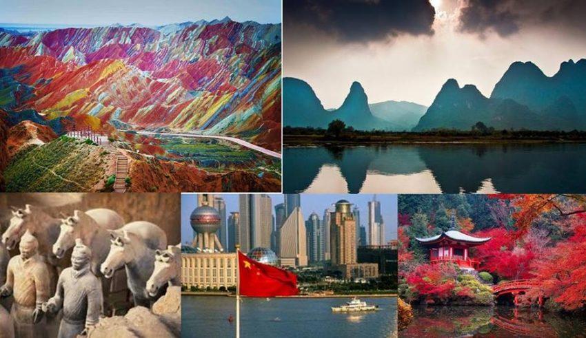 Viagem à China