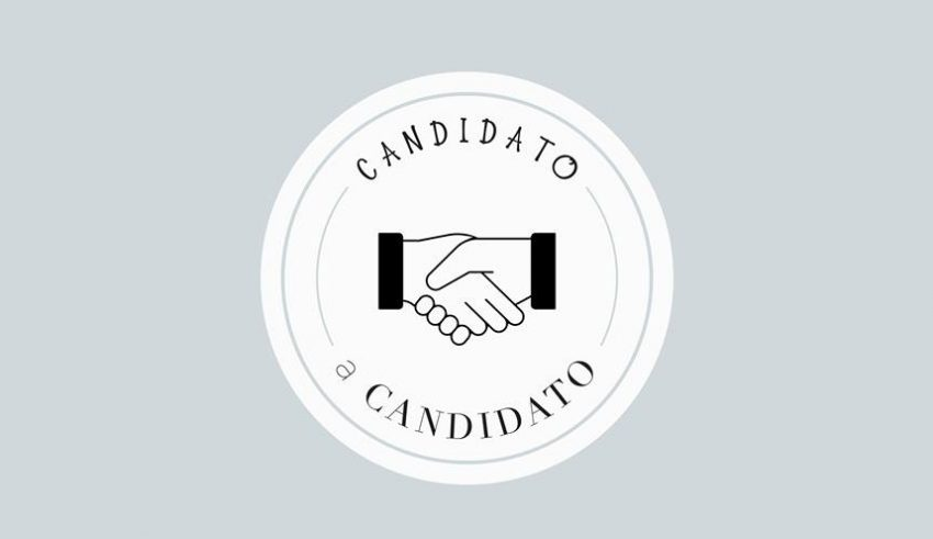 Candidato a candidato