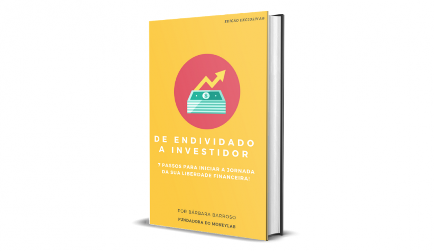 De endividado a investidor