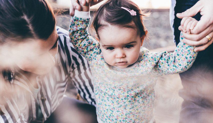 Equilíbrio entre família e trabalho