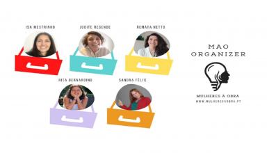Personal Organizer Brasil
