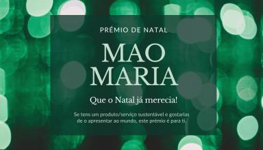 Prémio MAO.Maria